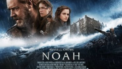 "Photo of Why I'm Recommending Christians See the Movie ""Noah"""