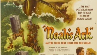 Photo of The History of Bible Movies