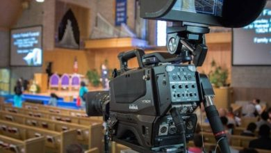 Photo of The Power of a Local Church's TV Broadcast