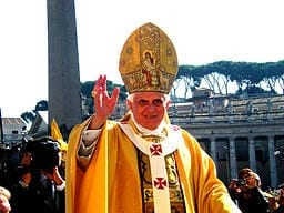 Photo of Pope Benedict's Retirement:  Are Church and Nonprofit Leaders Watching?