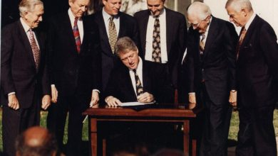 Photo of What President Bill Clinton Thought About Religious Freedom