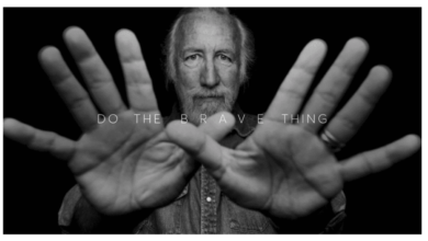Photo of Do the Brave Thing