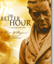 """Photo of """"The Better Hour"""" Documentary Selected for Screening at the White House"""