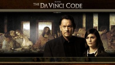 Photo of The DaVinci Code's Big Question: Protest, Boycott, or Engage?