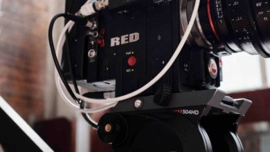 Photo of Enough with the RED Camera!