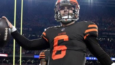 Photo of What I Learned about Leadership from Baker Mayfield and the Cleveland Browns