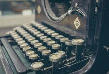 Photo of Writing A Screenplay?  It's Tougher Than You Think.  Here's Why: