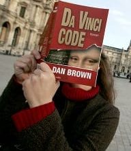 Photo of Da Vinci Code Has Become a Christian Tool