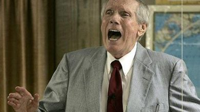 Photo of Fred Phelps and Westboro Baptist Church:   Is He One of Us?