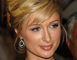 Photo of Paris Hilton to Play Mother Theresa?