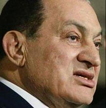 Photo of The Bubble Has Burst for Egypt's Mubarak.   But Are You Living in One Too?