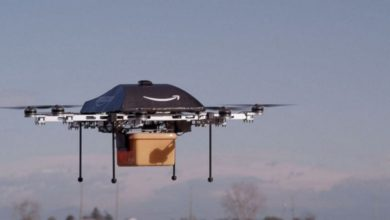 Photo of Amazon Drones, Audacious Plans, and the Amazing Power of Buzz