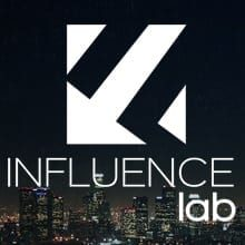 Photo of The Influence Lab is Here!
