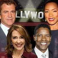 Photo of Hollywood's Most Powerful Christians?