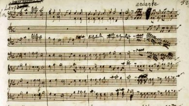Photo of Handel's Messiah and Why it's Never Too Late for Your Dream