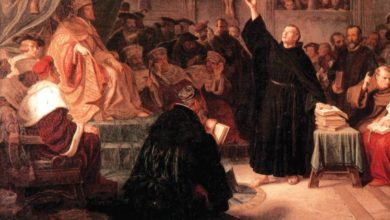 Photo of Martin Luther: The Brand