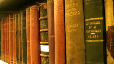 Photo of In a Mass Media World, a Personal Library is Still Critical