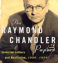 Photo of Raymond Chandler's Opinion of TV