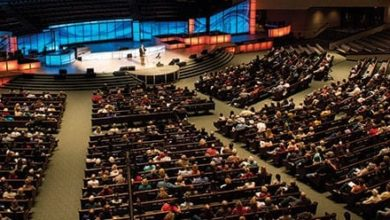 Photo of What's Right About Megachurches