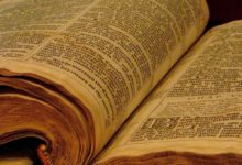 Photo of When The King James Bible Mattered