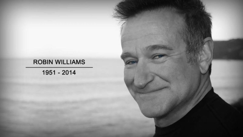 robin williams death and why the world thinks christians are idiots