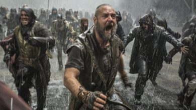 Photo of The Noah Movie Opens Today. Christians: Run for the Hills