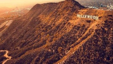 Photo of What God is Doing in Hollywood