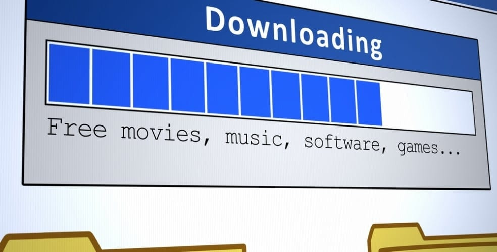 Do Christians Steal Songs When They Download? – Phil Cooke
