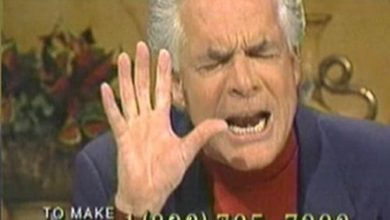 Photo of The Robert Tilton Farting Video and Christian Cultural Influence