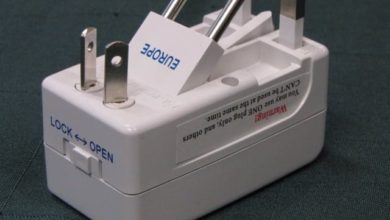 Photo of Multi-Adapter Plugs and Multi-Adapter Lives Don't Work